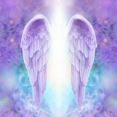 Angelic Wings Perfume