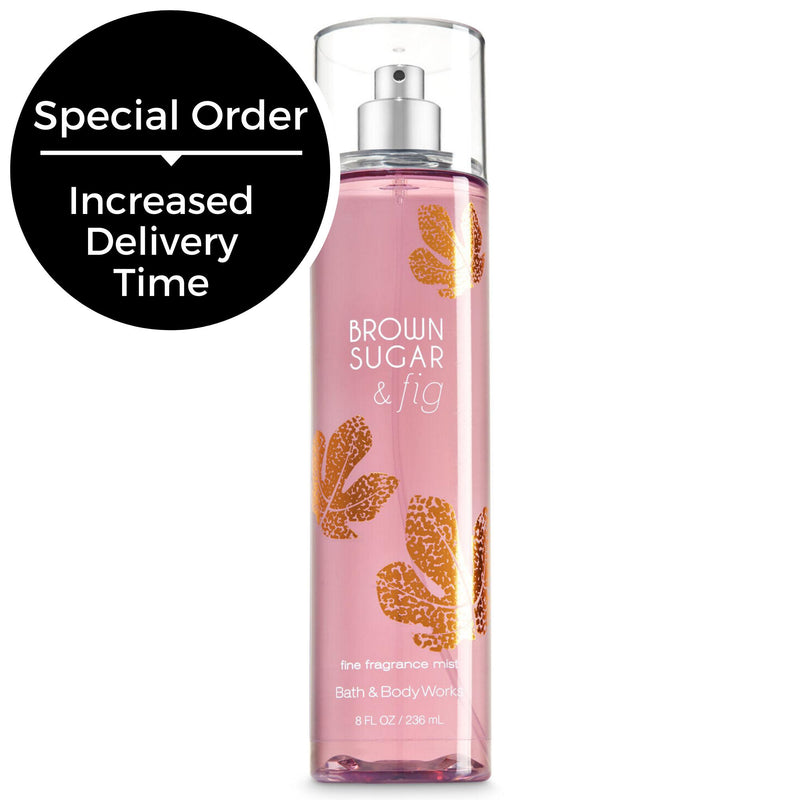 Brown Sugar & Fig Scent Inspired by Bath & Body Works - Special Order Only-Scents-Somethin' Special Shop