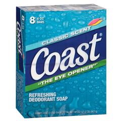 Coast Soap Cologne-Somethin' Special Shop