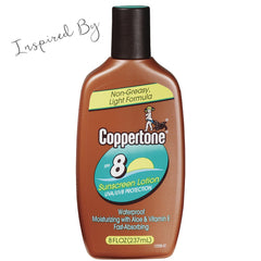 Coppertan Scent Inspired by Coppertone Suntan Lotion-Somethin' Special Shop