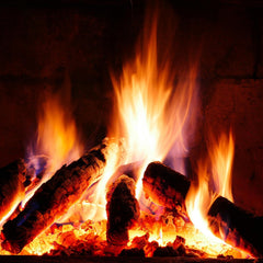 Crackling Firewood Scent - Special Order Only-Somethin' Special Shop