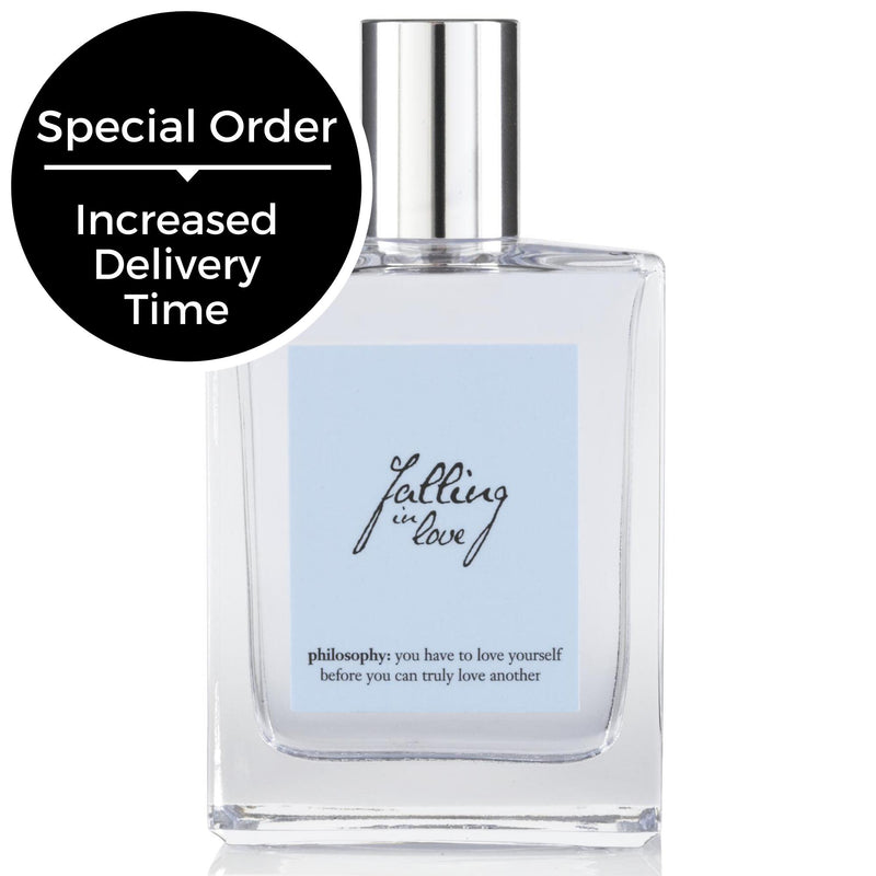 Falling In Love Scent Inspired by Philosophy - Special Order Only-Scents-Somethin' Special Shop