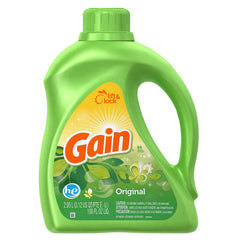 Gain Laundry Detergent Scent-Somethin' Special Shop