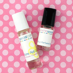 Roll On Perfume Oil-Perfume-Somethin' Special Shop