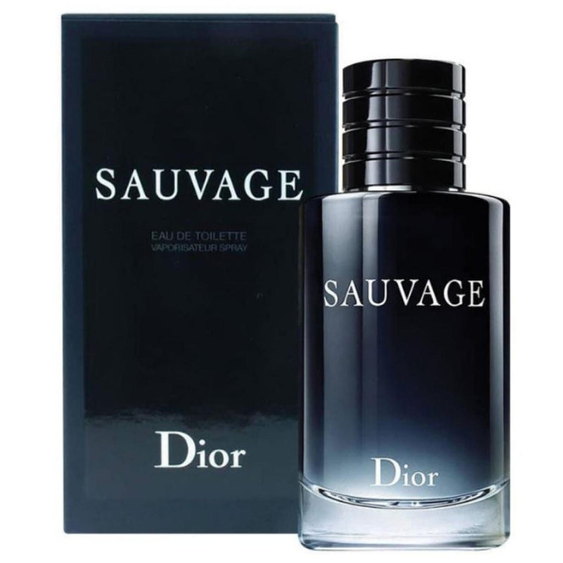 Sauvage Scent Inspired by Dior - Special Order Only-Somethin' Special Shop
