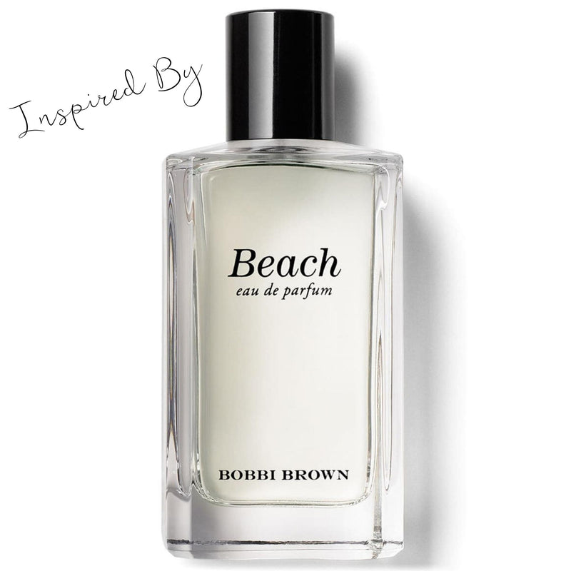 Seashore Scent | Inspired by Bobbi Brown Beach-Scents-Somethin' Special Shop