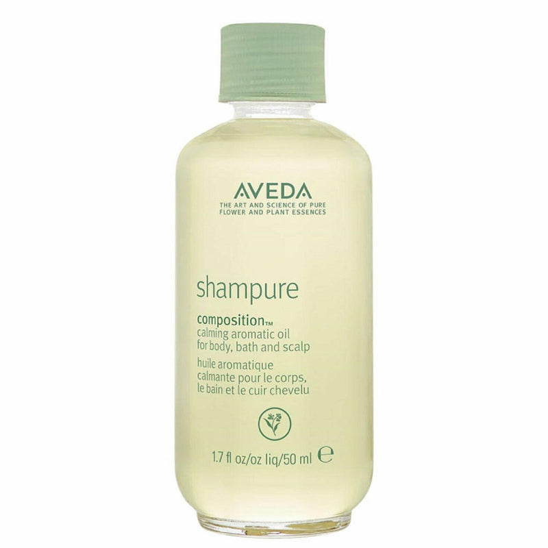 Shampure Scent Inspired by Aveda-Somethin' Special Shop