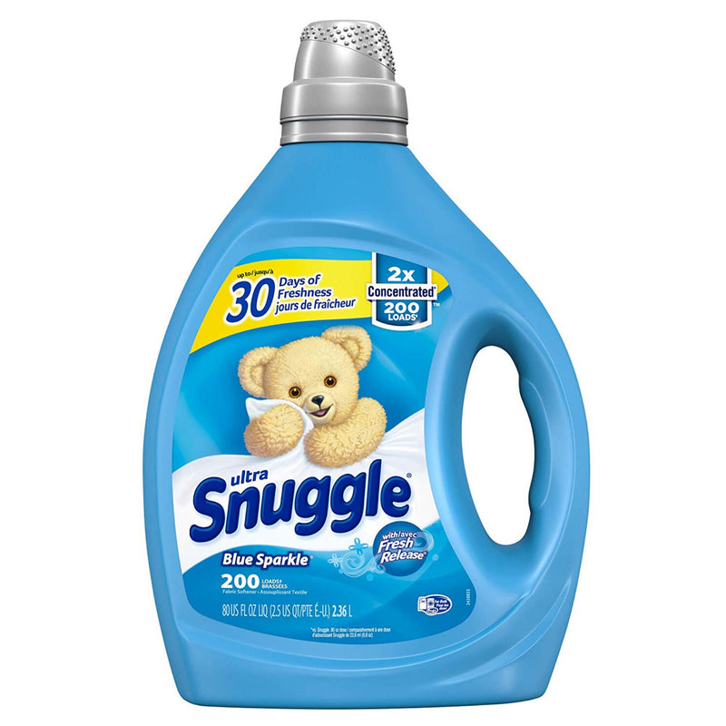 Snuggable Scent | Inspired by Snuggle Fabric Softener-Somethin' Special Shop