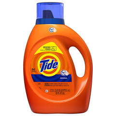 Tide Laundry Detergent Scent-Somethin' Special Shop