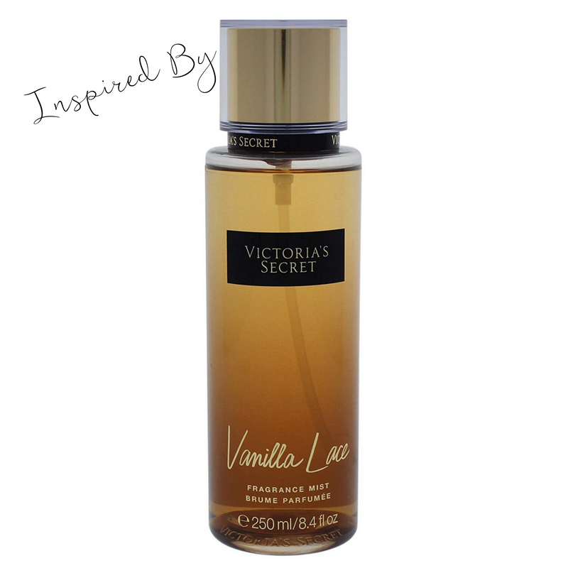 Vanilla Pearls Scent Inspired by Vanilla Lace by Victorias Secret-Somethin' Special Shop