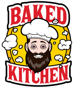 Baked Kitchen