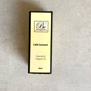 Cafe Caramel Essential Oil
