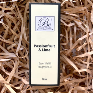 Passionfruit & Lime Essential Oil