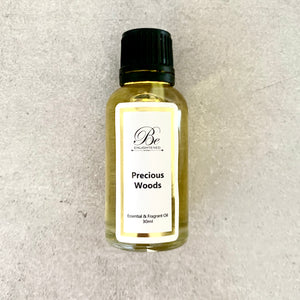 Precious Woods Essential Oil