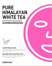 Load image into Gallery viewer, Pure Himalayan WhiteTea Mask