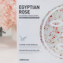Load image into Gallery viewer, Egyptian Rose Mask