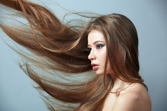 Thick Hair Vs. Thin Hair - Which Do You Really Have?