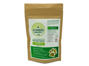 Somers Harvest CBD Dog Treats