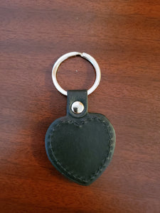 Photo Key Chain ~Heart