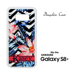 Cell Phone Case - Samsung S8 PLUS - Dauphin Case