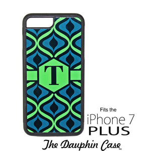 Cell Phone Case - iPhone 7/8 PLUS - Dauphin Case