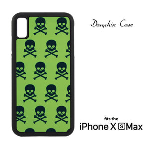 Cell Phone Case - iPhone X / XS Max - Dauphin Case