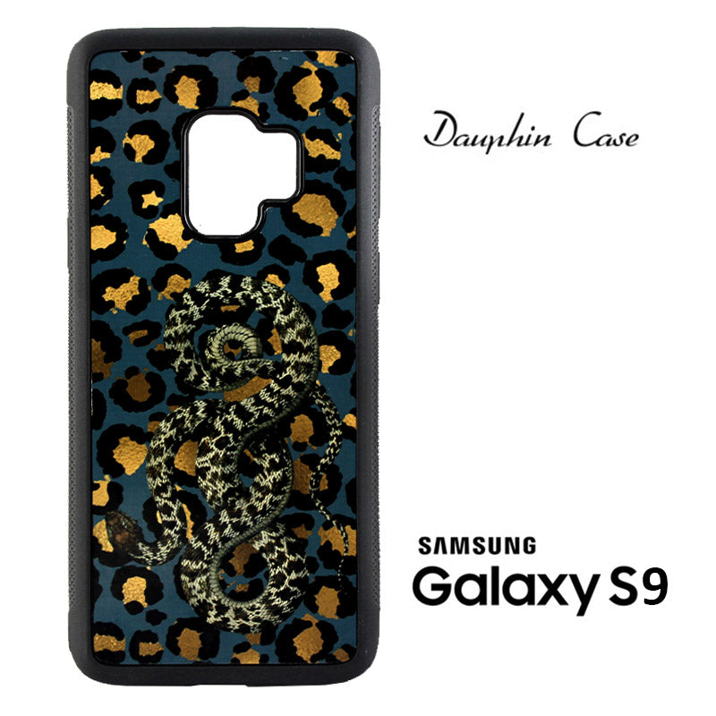 Cell Phone Case - Samsung S9 - Dauphin Case