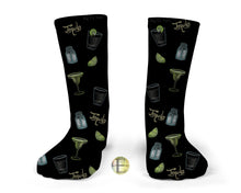 Load image into Gallery viewer, Socks ~ Tequila Socks