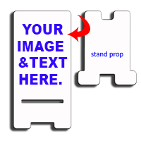 Load image into Gallery viewer, Phone Stand ~ Small