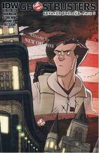 Ghostbusters #10 A