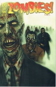Zombies Feast #5 A