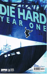 Die Hard Year One #3 B
