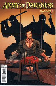 Army of Darkness #5