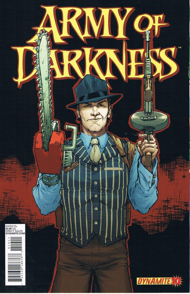 Army of Darkness #10
