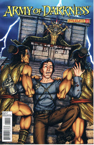 Army of Darkness #11