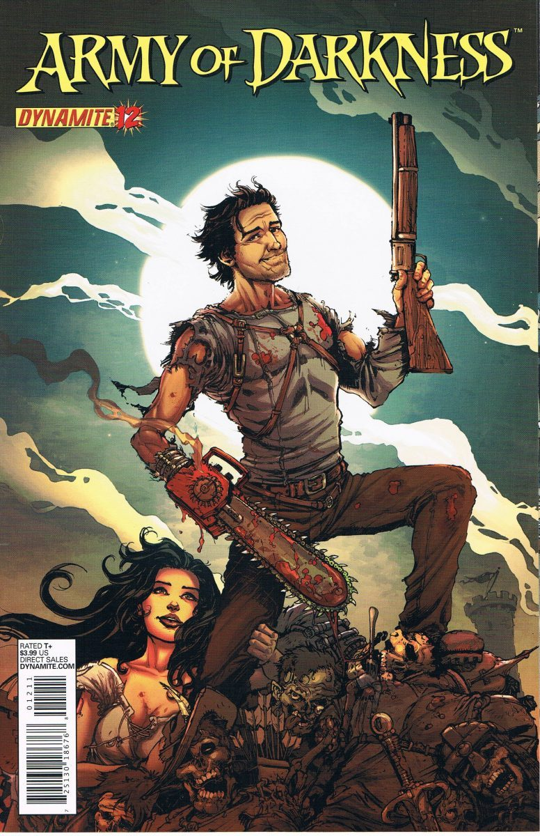 Army of Darkness #12