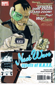 Nextwave Agents of Hate #6