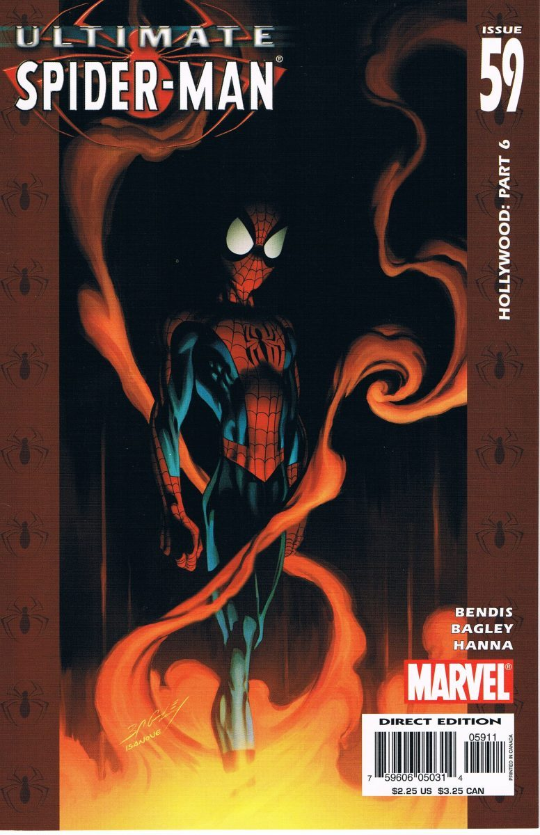 Ultimate Spider-Man #59