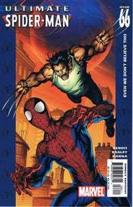 Ultimate Spider-Man #66