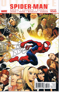 Ultimate Spider-Man #150 A