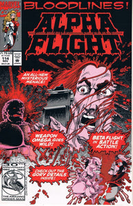 Alpha Flight #114