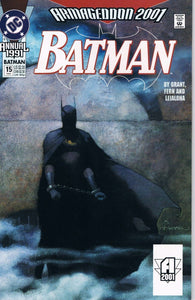 Batman Annual #15