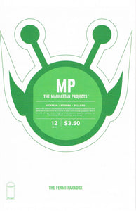 Manhattan Projects #12