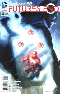 New 52 Futures End #41