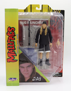 MALLRATS SELECT ACTION FIGURE JAY