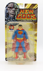 DC DIRECT NEW GODS SERIES 2 SUPERMAN ACTION FIGURE