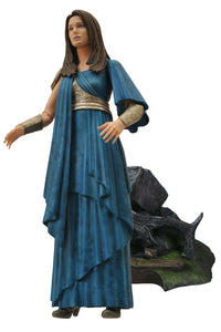 MARVEL SELECT THOR 2 JANE FOSTER ACTION FIGURE