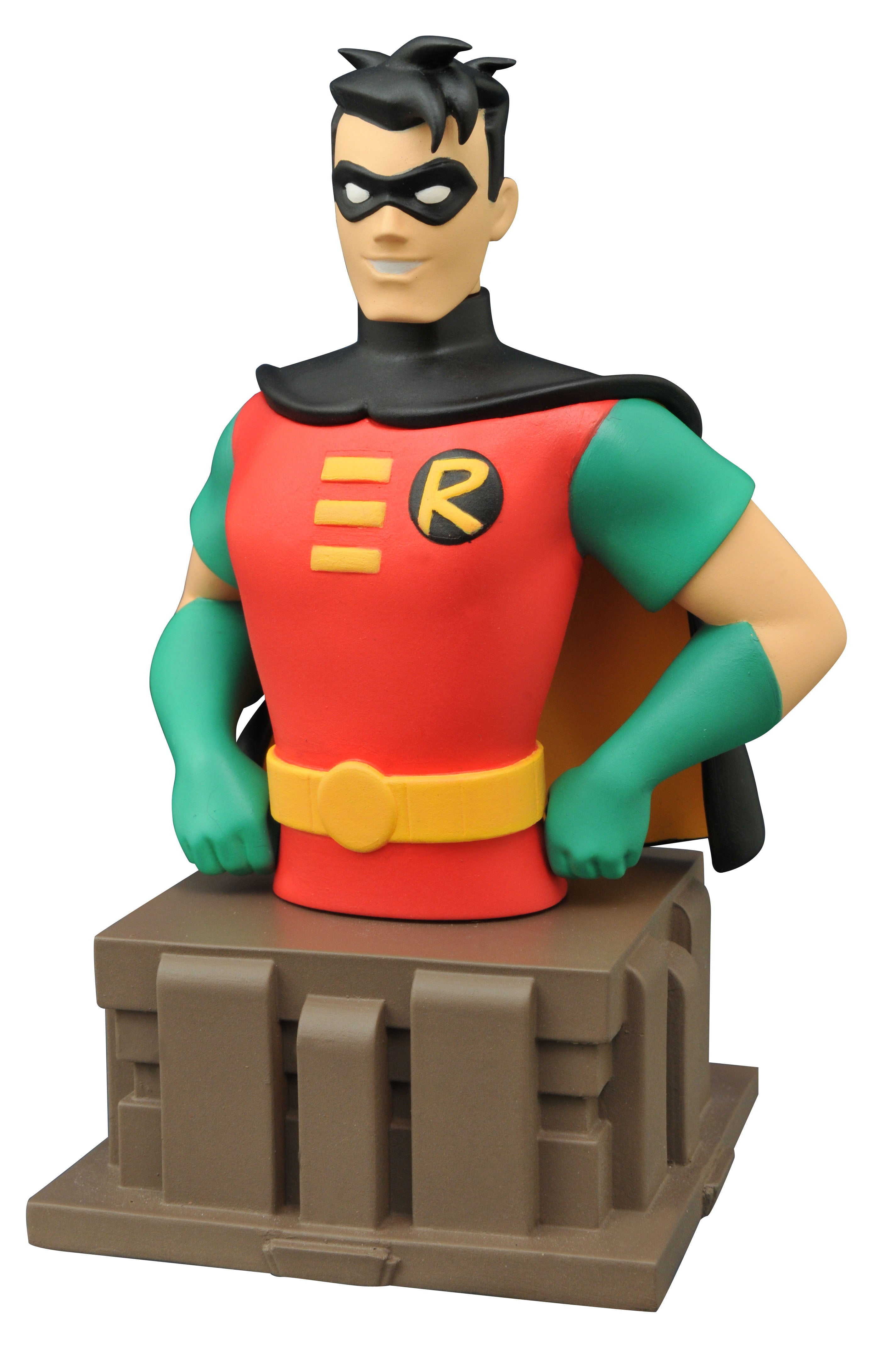 BATMAN THE ANIMATED SERIES ROBIN BUST