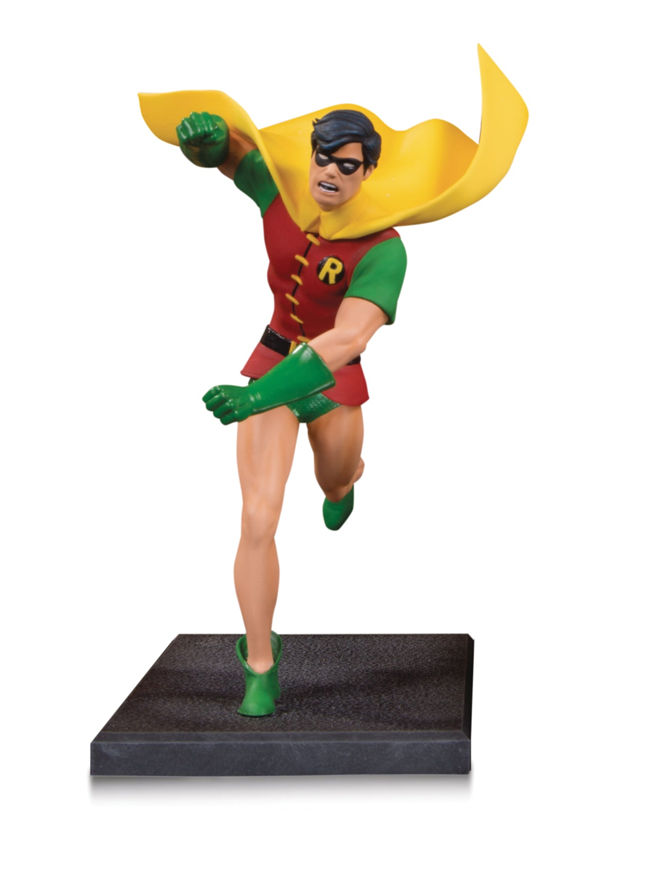 TEEN TITANS ROBIN MULTI PART STATUE
