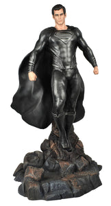 DC GALLERY MAN OF STEEL KRYPTON SUPERMAN PVC STATUE  PRE-ORDER